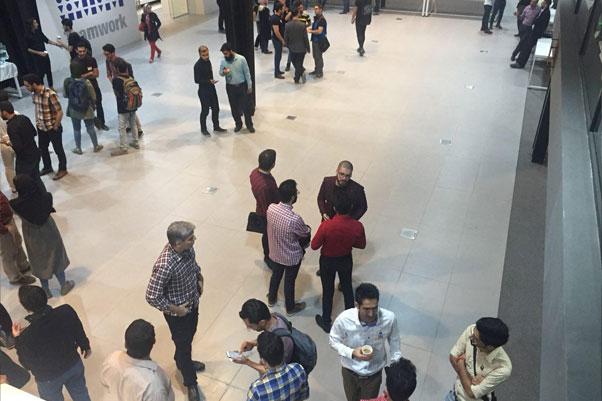 hamfekr_event